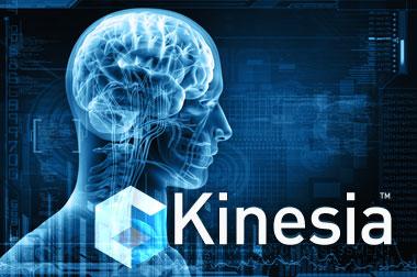 Kinesia webinars
