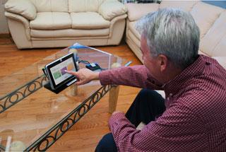 Parkinson's telemedicine