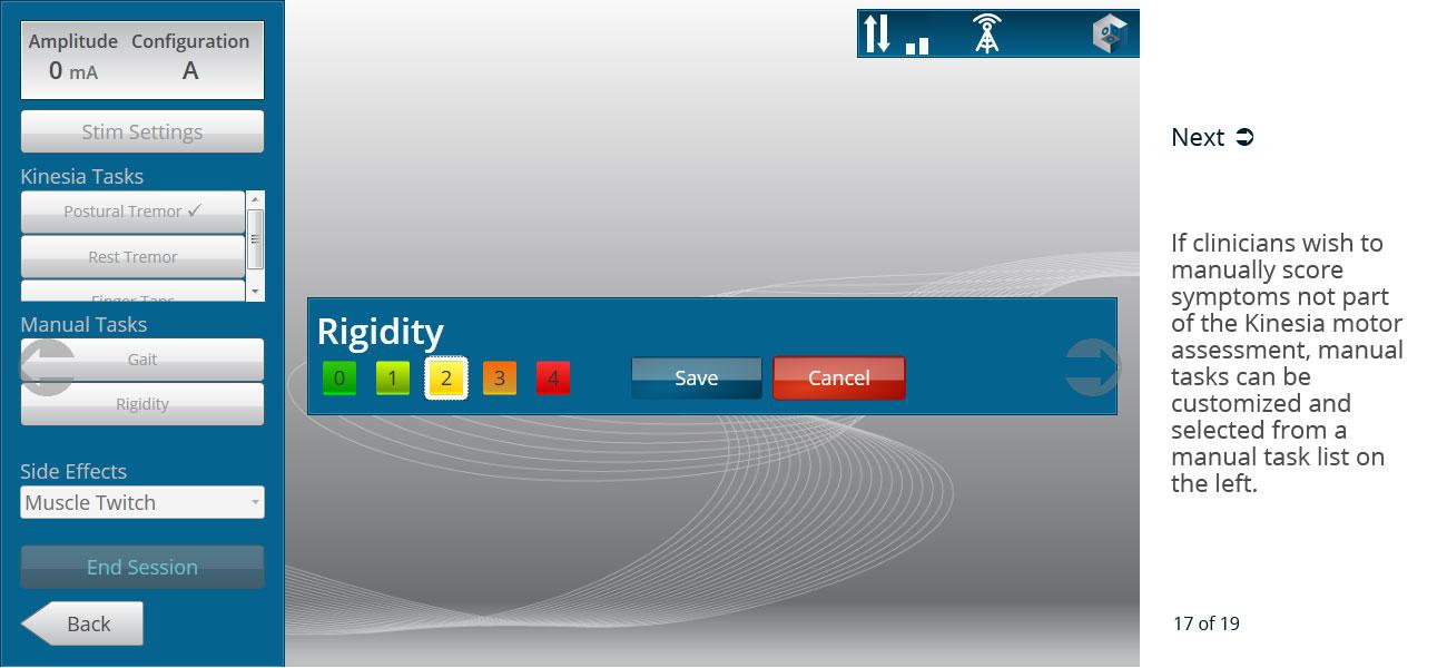 ManualTask-Rigidity