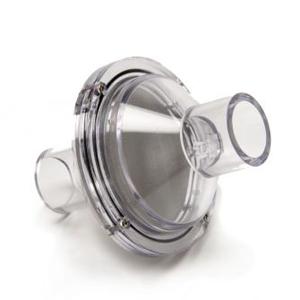 Spirometer Flow Head