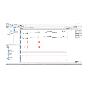 VivoSense Core Physiological Analysis Software