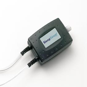 AC Pressure and Snore Sensor