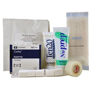Disposable Supply Kit