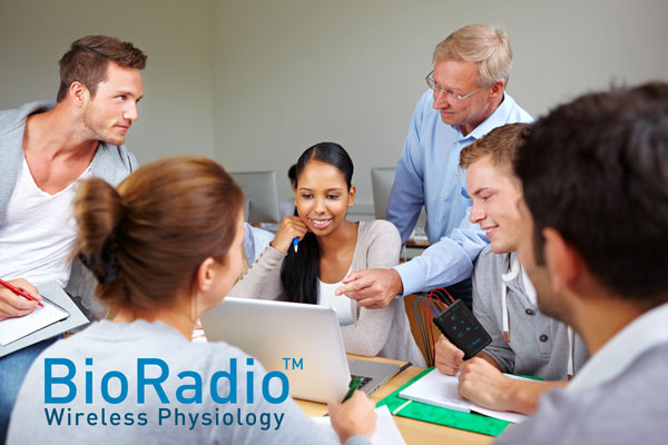 Wireless Physiology