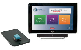HomeView Patient Kit